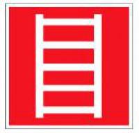 Пожарная лестница (фотолюминесцентный)